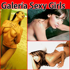 Despedidas de soltero Sexy Girls